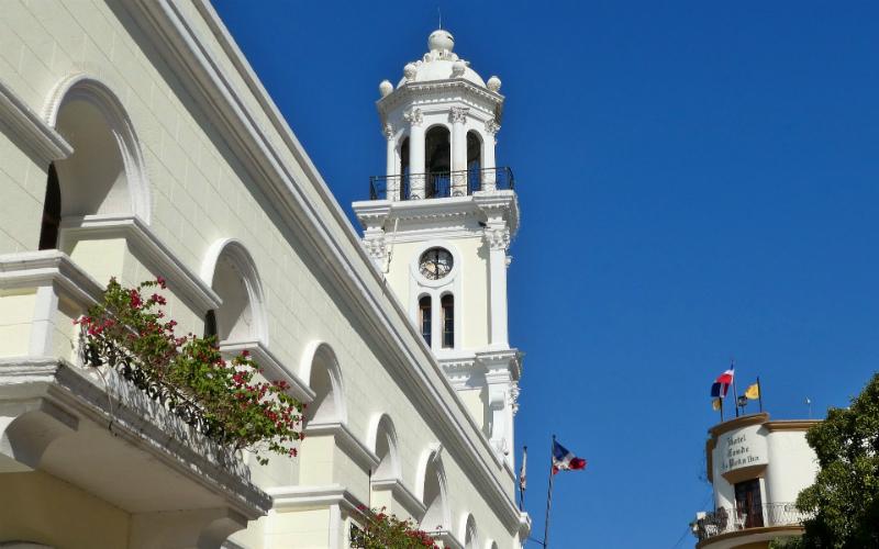 het mooiste hotel in de Dominicaanse Republiek